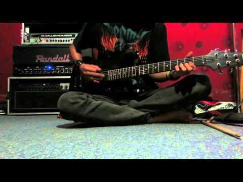 Kapital - Gaza (Guitar Cover)