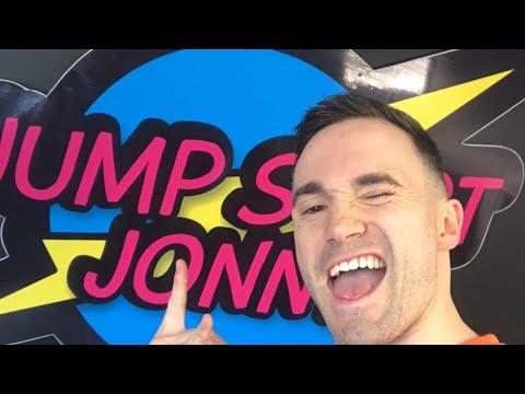 Jump Start Jonny Live - Day 1