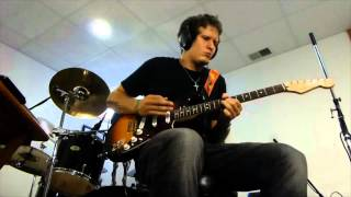Use Me by Bill Withers performed by Nick Marzock - One Man Band Style