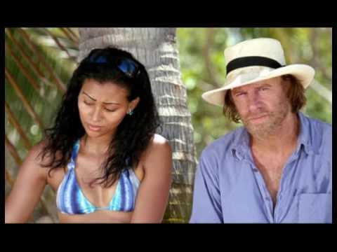Cartagena – Sophie Marceau & ex-husband actor Christopher Lambert.avi