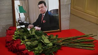 Иосиф Кобзон к годовщине смерти / 1 год без любимого артиста / 30.08.