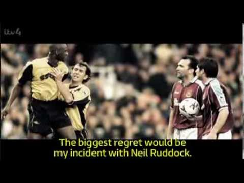 Keane and Vieira: Best of Enemies 英語字幕