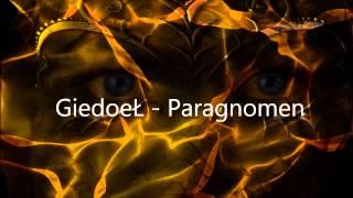 GiedoeŁ - Paragnomen