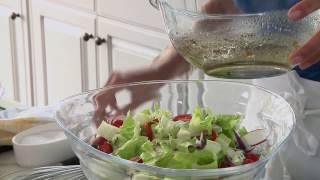 How to Make Fattoush