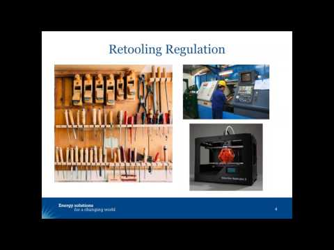 E-Merge: Retooling Regulation for Clean Air and Clean Energy