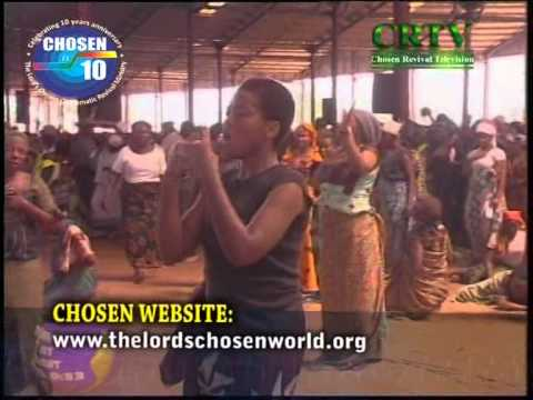 Download The Lord's Chosen Charismatic Revival Ministries Deliverance of a girl from marine kingdom