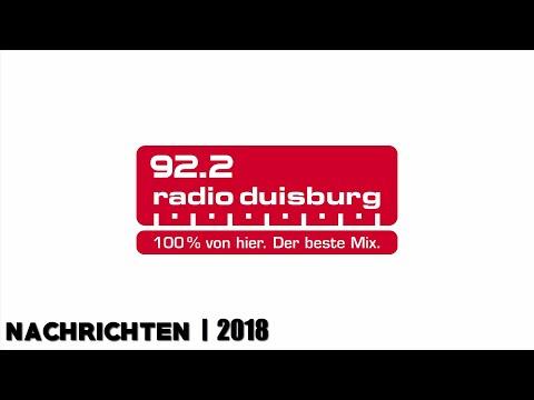 Radio Duisburg | Nachrichten | 2018