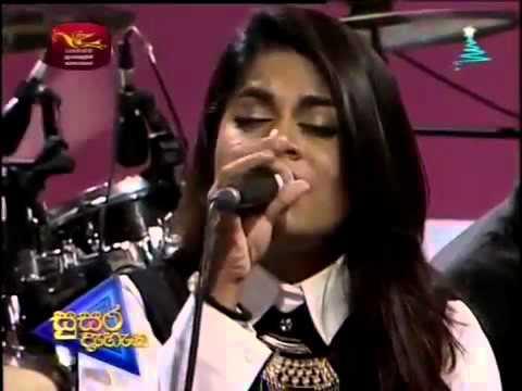 Wassanayata Atha Wanala by Umariya Singhawansa