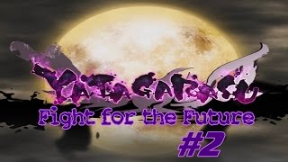 Fight for the Future #2 (Yatagarasu: Attack on Cataclysm gameplay in HD 60fps)