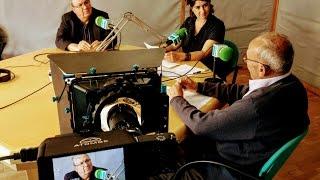 L'Aperitiu de Calafell.tv amb dues generacions de Jutges de Pau de Calafell