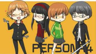 Download Persona 4 OST - Your Affection