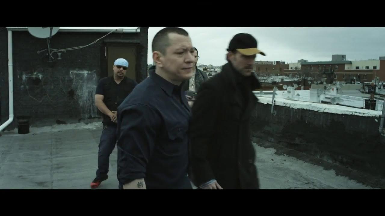 The Pastor - Trailer