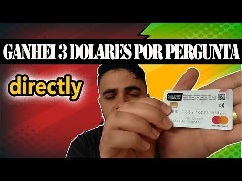 Directly – Trabalhe para a Samsung, Netflix, Instagram e ganhe mais de R$3000 reais ao mês…