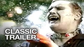Fido (2006) Official Trailer #1 - Zombie Comedy Movie HD