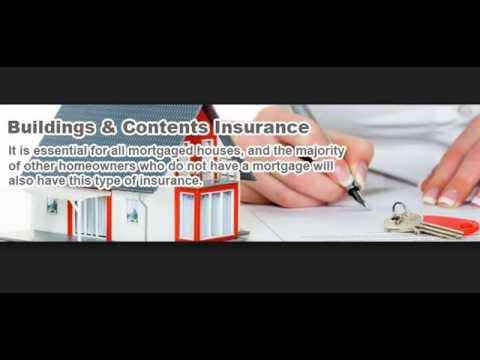 Building contents insurance