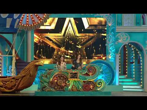 Star Screen Award  Tiger shrof and raghav dance
