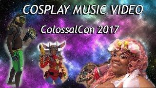 ColossalCon 2017 - CMV