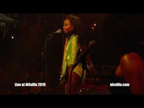 Jazz Eclectic Music Festival 2019