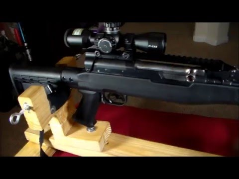 Crusader Canada SKS SCOPE MOUNT