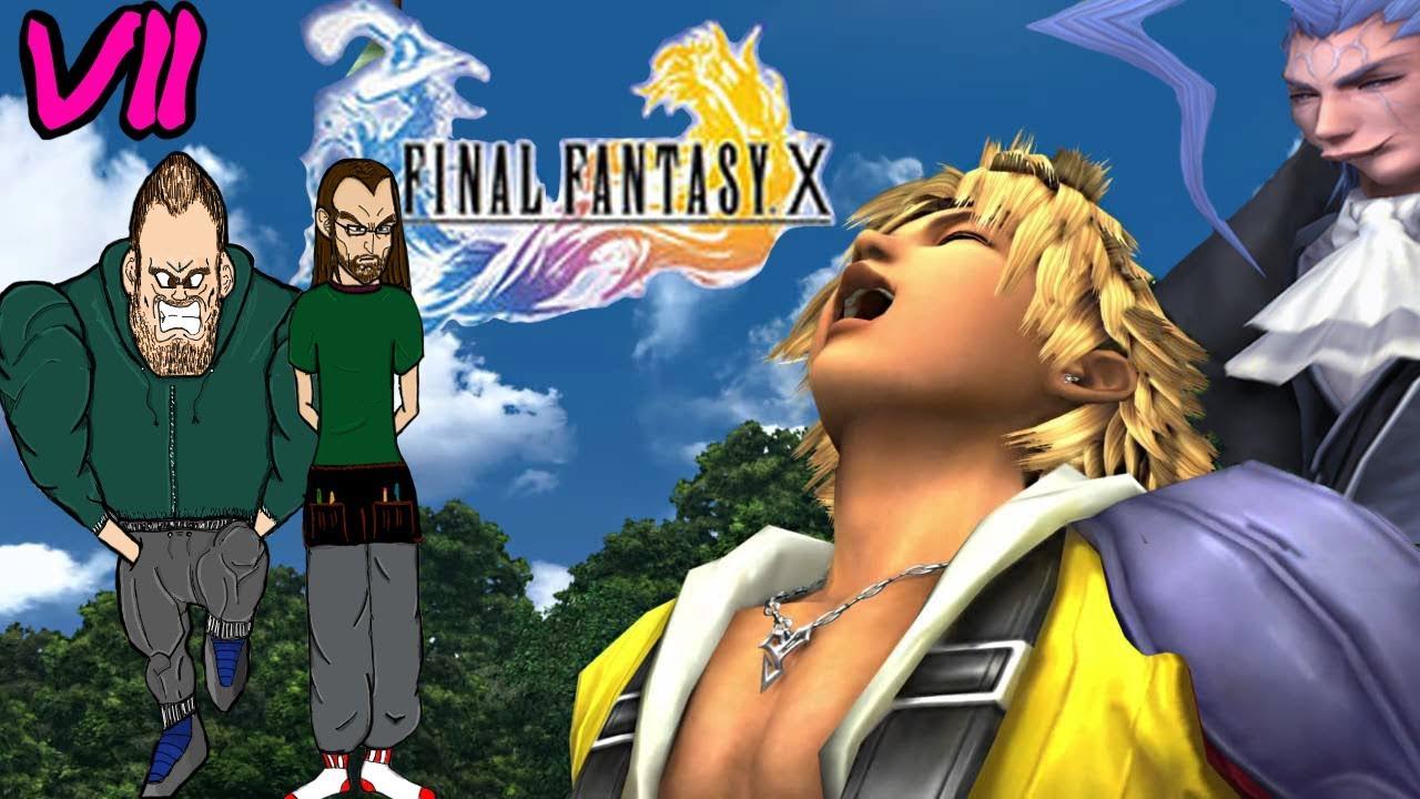 4k Lulu Textures at Final Fantasy X/X-2 HD Remaster Nexus