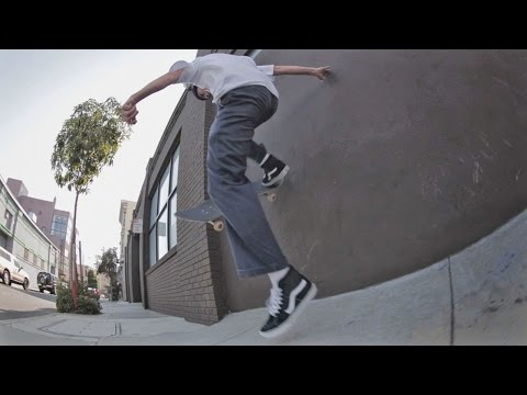 SF Treat: Dustin Henry