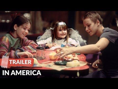 In America 2002 Trailer | Paddy Considine | Samantha Morton