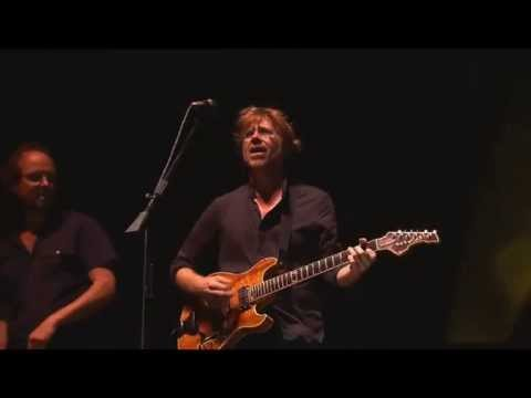 Phish: 2013-07-19 - FirstMerit Bank Pavilion at Northerly Island - Set 2 - Chicago, IL