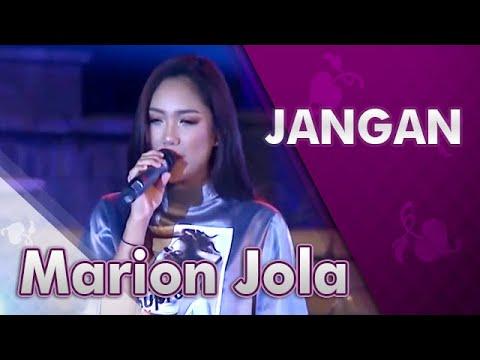 Marion Jola - Jangan - Excellent Brand Award 2018 (EBA 2018)