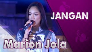 Marion Jola - Jangan - Excellent Brand Award 2018 (EBA 2018) MP3