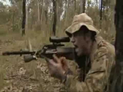 The Aussie Digger