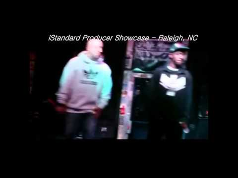 iStandard Producer Showcase Raleigh, NC - Diverse