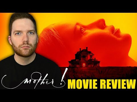 Mother! – Movie Review