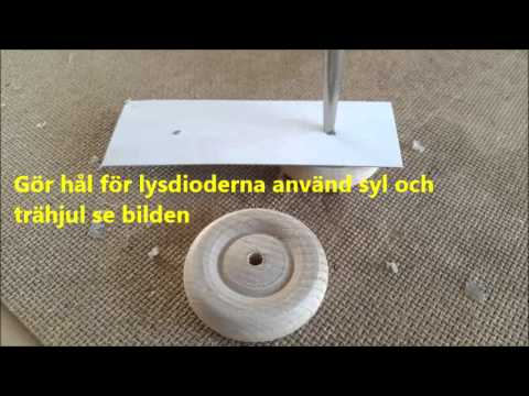 Bil konstruktion, elektronik   Lillåns skola F-9 Örebro