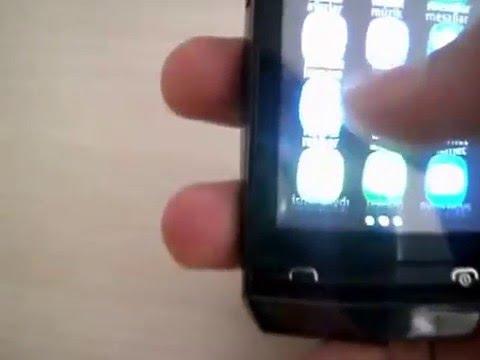 Telefon İncelemeleri 1-Nokia Asha 306