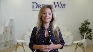Владислава Барина — основательница и генеральный директор ивент-холдинга DreamWay