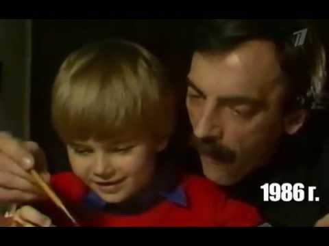 Михаил Боярский - Динозаврики