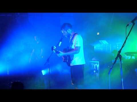 Enter Shikari - Gap In The Fence (HD Live @ Backstage - Munich 25.9.2011)