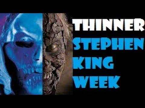 thinner movie review stephen king week halloween horror
