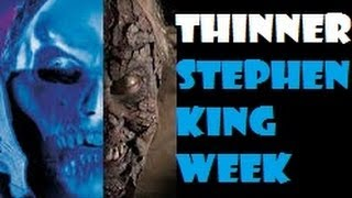 Thinner Movie Review (Stephen King Week! Halloween Horror Month!)