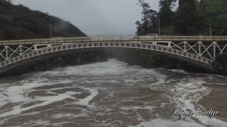 Floods of Northern Tasmania 2016