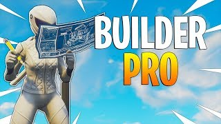 GETTING RANDOMS TO TEACH ME HOW TO BUILD! FORTNITE BATTLE ROYALE! LEARNING BUILDER PRO!