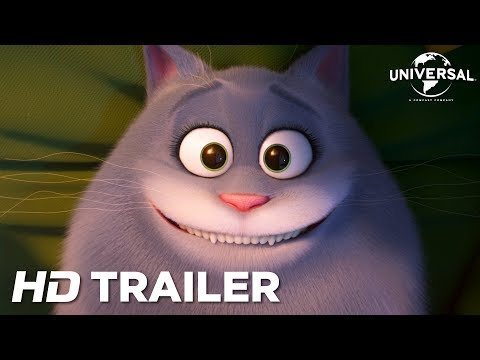 Huisdiergeheimen 2: Trailer 2 (Universal Pictures) [HD] Mp3