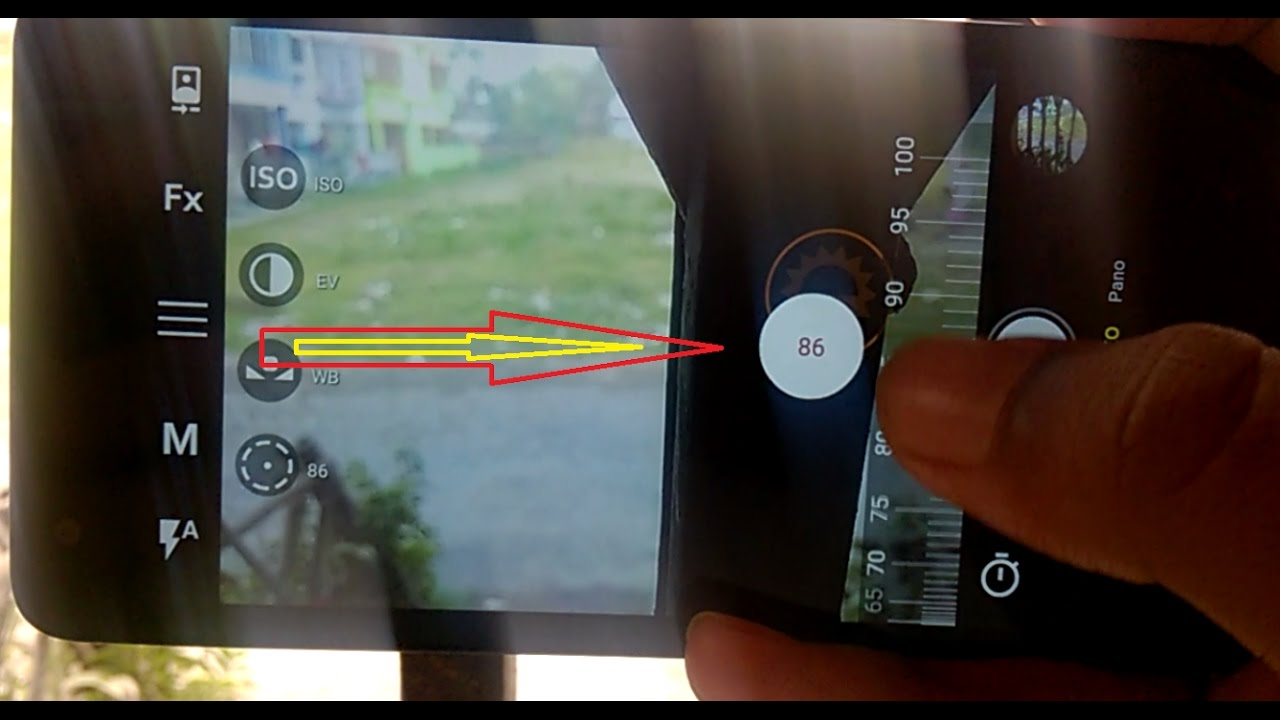 enable manual focus on any android phone youtube rh youtube com Webcam Manual Focus 2013 Ford Focus Manual Transmission