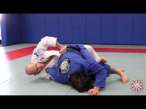 Xande Ribeiro - Berimbolo Counter with Reberimbolo Back Take