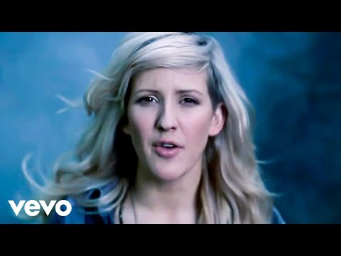 Ellie Goulding - Guns And Horses (Official Music Video)