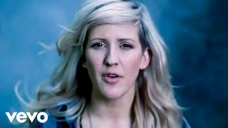 Ellie Goulding - Guns And Horses (Official Video)