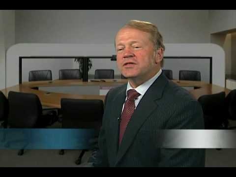 Interview with John Chambers, CEO, Cisco Systems