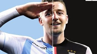 Sergej Milinković-Savić - Assists, Goals & Skills 2019 Welcome to Juventus