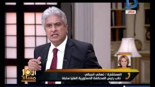 الجبالي: مصر قبلت مبدأ التدخل في إدارة اقتصادها عبر «مجلس وصاية» دولي