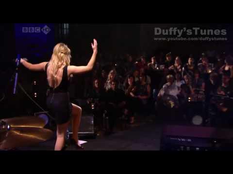 Duffy - Rockferry Live.